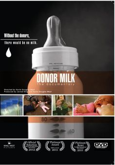Donor Milk: The Documentary