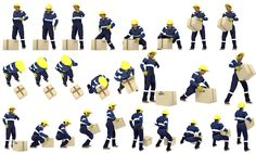 Manual Handling Awareness | Atlas