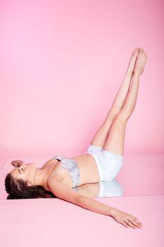 6 exercises for better sex