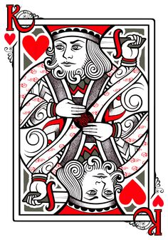 king of hearts - Google Search