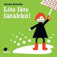 Lits läts lätäkkö! from akateeminen.com
