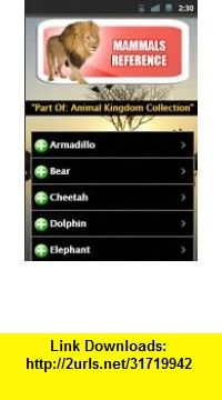 Mammal Guide , Android , torrent, downloads, rapidshare, filesonic, hotfile, megaupload, fileserve