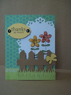 Flowers + Friends = Forever stamp set by {ippity}
