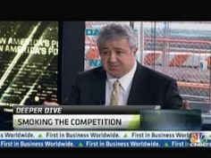 Electronic Cigarette Company on Fast Money - http://freeecigarettestarterkits.com/e-cigarette-companies/electronic-cigarette-company-on-fast-money/