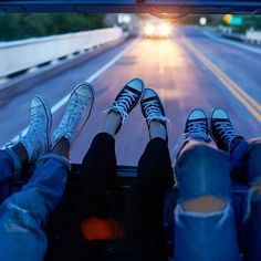 friends, grunge, and converse image