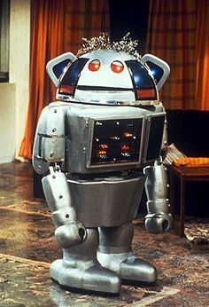 Metal Mickey - part of Saturday tea-time viewing! 1980s Childhood, My Childhood Memories, Kids Tv, 80s Kids, My Youth, Classic Tv, The Good Old Days, Cool Stuff, 80s Stuff