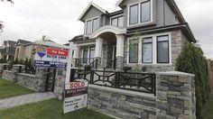 كندا: ارتفاع أسعار المساكن بـ10% خلال سنة