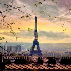 Paris, France #iconic #travel