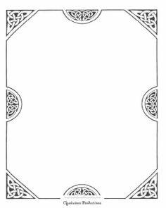 celtic edges