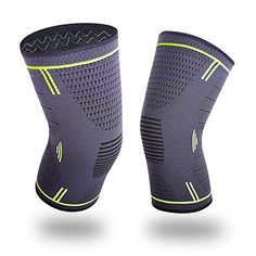 422b3935b9 Ready for gifts inspiration for elderly Knee Compression Sleeve, BEYONG Knee  Brace for Arthritis,