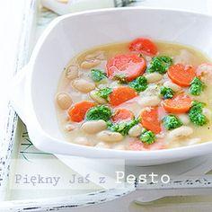 http://www.kwestiasmaku.com/zielony_srodek/fasolka/fasolowa_z_pesto/przepis.html