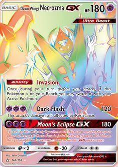 Tapu Koko GX 47//145 JUMBO OVERSIZED Holofoil Mint Pokemon Card