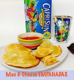 #Receta de empanadas de Mac & Cheese #shop #GolazoKraft #MyColectiva