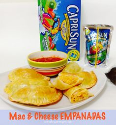 #Receta de empanadas de Mac & Cheese #shop #GolazoKraft #MyColectiva