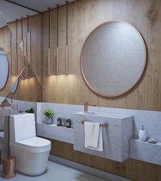 Projeto para um lavabo. Render @gustavodias3d #arquiteturadeinteriores #interiores #design #homedecor #homedetails #homestyling #decoration #inspiracao #architecturelovers #archi #instadecor #carolinamunhozarquitetura