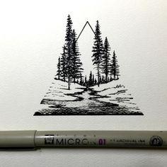 Work by @derek_the_deliman #design #graphicdesign #illustration