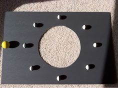 Science Teaching Junkie: Clearest Way to Teach Moon Phases...EVER! I made this, it's awesome. So easy to understand.