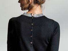 LOOM – Little sweater