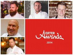 Vote for San Diego's Chef of the Year - Eater San Diego