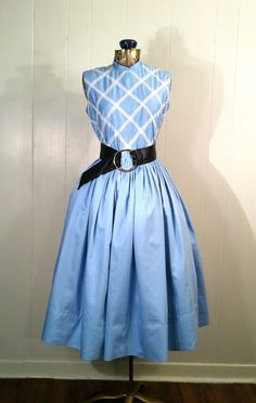 Great vintage clothes