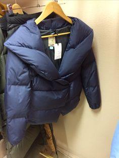 Short female down jacket City Girl, Duvet, Winter Jackets, Women's Fashion, Female, Chic, Shopping, Dresses, Winter Coats