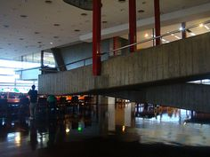 Biblioteca Nacional - Clorindo Testa