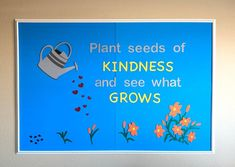 Rocket Bulletin Boards, Garden Bulletin Boards, Behavior Bulletin Boards, Flower Bulletin Boards, Kindness Bulletin Board, Nurse Bulletin Board, Colorful Bulletin Boards, February Bulletin Boards, Summer Bulletin Boards