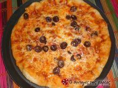 Πίτσα Margherita