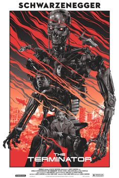 The Terminator by Ga