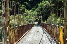 Yankee Jims Bridge, also known as Colfax-Foresthill Bridge, is a suspension bridge that crosses over the North Fork of the American River.