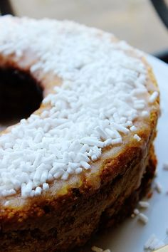 torta di carote e nocciole Carot Cake Recipe, Cupcake Cakes, Cupcakes, Cooking Cake, Fashion Cakes, Wonderful Recipe, Savoury Cake, Celebration Cakes, Sweet Bread