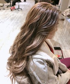 Super Ideal Peach Blonde Perfect Long Hairstyles for Women to Mesmerize Anyone Easy Hairstyles For Long Hair, Popular Hairstyles, Hair Trends, New Hair, Haircuts, Peach, Hair Styles, Beauty, Women