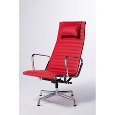 designer office chair | Charles Eames 1958 | Bauhaus age