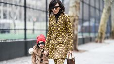 11 of the Coolest Moms to Follow on Instagram Right Now | StyleCaster