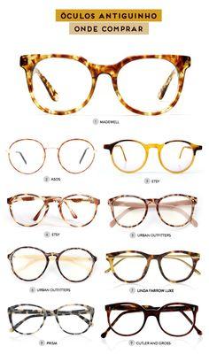 7215a58915bed Achados da Bia   Óculos antiguinho, redondo, tartaruga   Onde comprar Óculos  De Grau