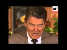 """President Ronald Reagan comments on his upcoming surgery to remove skin cancer from his nose - WATCH VIDEO HERE -> http://bestcancer.solutions/president-ronald-reagan-comments-on-his-upcoming-surgery-to-remove-skin-cancer-from-his-nose    *** colon cancer surgery ***   President Ronald Reagan joked about his skin cancer after speaking to exchange students from Central America. """"Oh, my nose gets laughed at,"""" he told reporters. Reagan told the audience of some 50 s"""