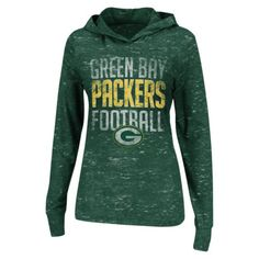 NFL Green Bay Packers Football women s sweatshirt at Target Packers Gear 4fd1f061f1731