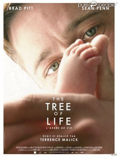 """""""The Tree of Life"""" starring Brad Pitt, Jessica Chastian and Sean Penn. Directed by Terrence Malick. (2011)"""