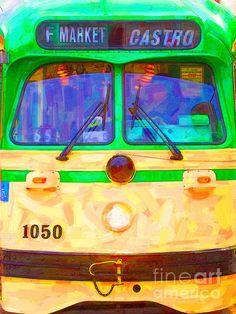 transportation, trolley, trollies, streetcar, streetcars, street car, street cars, bus, buses, train, trains, track, tracks, green, san francisco, sf, bayarea, bay area, california, west coast, castro, the castro, castro street, castro district, eureka valley, eureka valley district, gay, homosexual, lesbien, lesbian, bisexual, transgender, wing tong, wings domain, wingsdomain