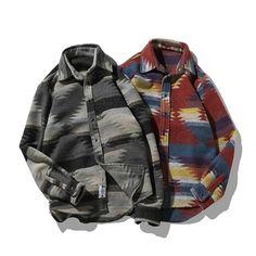 9597502c409 Thick Woolen Shirt (Big   Tall)