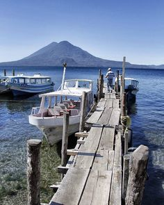 #atitlan #Guatemala #chapinpro #visitguatemala #retoinstagrampl  by jorge_sente http://OkAtitlan.com