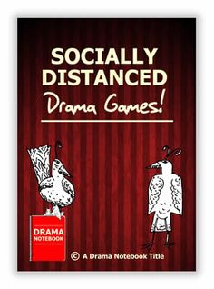 Theatre Games, Teaching Theatre, Theater, Drama Games For Kids, Drama Activities, Words Shakespeare Invented, Middle School Drama, Simple Poems, Physical Comedy