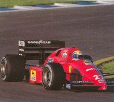 Ferrari C Aspirata Ferrari F1, Ferrari Scuderia, Ferrari Racing, Grand Prix, Sport Cars, Race Cars, F1 2017, Gilles Villeneuve, Funny Pictures For Kids