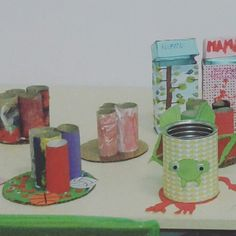 Taller De Manualidades Canning, Craft Studios, Constellations, Ornaments, Activities, Home Canning, Conservation