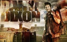 Now coming into its seventh season, The Walking Dead, is one of the most popular shows currently on television. This should come as no surprise, since there are many reasons for the zombie apocalypse Daryl Dixon Walking Dead, The Walking Dead, Walker Zombie, Popular Shows, Stuff And Thangs, Norman Reedus, Zombie Apocalypse, Fan Art, Painting