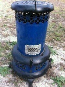 Oil Stove, Oil Heater, Kerosene Heater, Antique Stove, Vintage Stoves, Cast Iron, Vintage Antiques, Mason Jars, Wood
