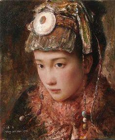 Tang Wei Min (唐伟民; b1971; Yong Zhou, Hunan Province)