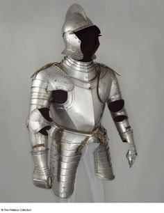 c06a64d29ec54415e899fc4e83c5810b--medieval-armor-armours.jpg (647×840)