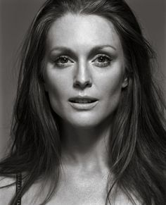 Julianne Moore. Loved her performance in Boogie Nights - so tragic.