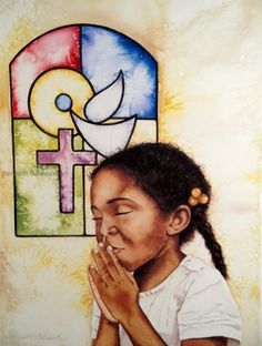 Give Thanks - 16x12 print - Kenneth Gatewood